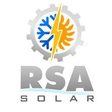 Logo RSA SOLAR