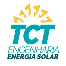 Logo TCT ENGENHARIA