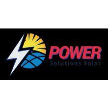Logo POWER SOLUTIONS SOLAR
