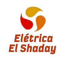 Logo ELÉTRICA EL SHADAY
