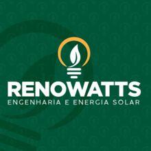 Logo RENOWATTS