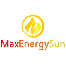 Logo MAX ENERGY SUN