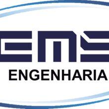Logo EMS ENGENHARIA