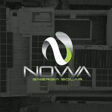 Logo Nowa solar