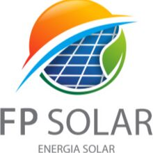 Logo FP SOLAR