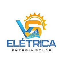 Logo VS ELETRICA