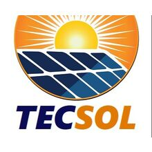 Logo TECSOL ENGENHARIA