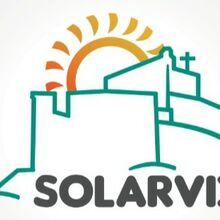 Logo SOLARVIX
