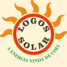 Logo LOGOS PROJETOS E SERVIÇOS
