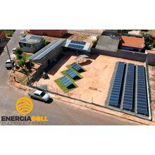 Logo ENERGIA SOLL
