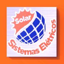 Logo SOLAR SISTEMAS ELÉTRICOS