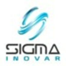 Logo SIGMA INOVAR