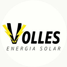Logo Volles Energia Solar