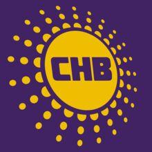 Logo CHB ENERGIA FOTOVOLTAICA