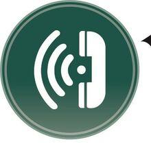 Logo VIRTUAL FONE SISTEMAS DE SEG. E COM. LTDA