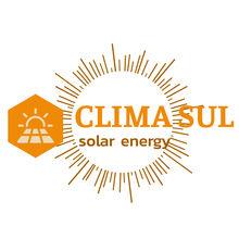 Logo CLIMA SUL CLIMATIZACOES