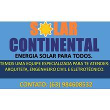 Logo CONTINENTAL PROJETOS E CONSTRUCAO