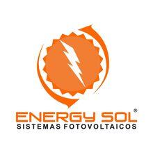 Logo ENERGYSOL - SISTEMAS FOTOVOLTAICO