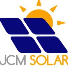 Logo JCM SOLAR
