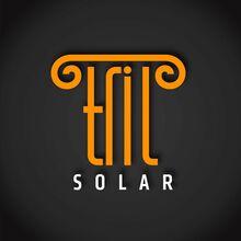 Logo TRIL SOLAR