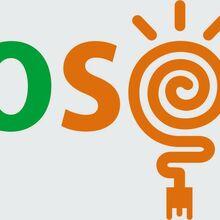 Logo Ecosolar Energia
