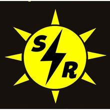 Logo Solução Renovável - Energia Solar