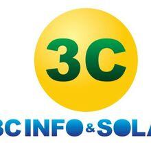 Logo 3 C INFORMATICA & SOLAR
