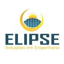 Logo ELIPSE SOLAR SOLUCOES EM ENGENHARIA
