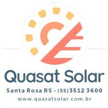 Logo QUASAT SOLAR