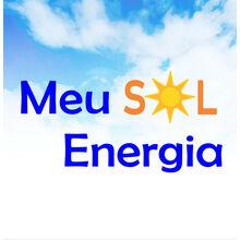 Logo MEU SOL ENERGIA