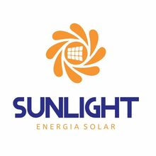 Logo SUNLIGHT ENERGIA SOLAR