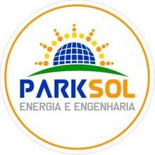 Logo PARKSOL ENERGIA