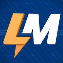 Logo LM ENGENHARIA ELETRICA