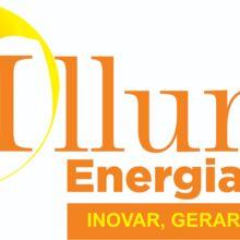 Logo ILLUME ENERGIA FOTOVOLTAICA