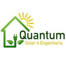 Logo QUANTUM SOLAR ENGENHARIA