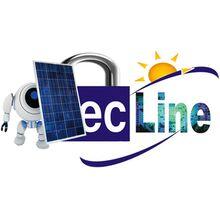 Logo LINE TEC INFORMATICA & SEGURANCA
