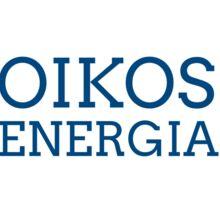 Logo OIKOS ENERGIA SOLAR