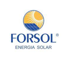 Logo FORSOL Energia Solar