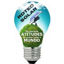 Logo RDTEC SOLUCOES ELETRICAS