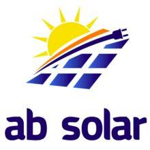 Logo ab solar