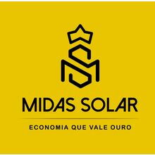 Logo MIDAS SOLAR