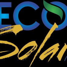 Logo ECO SOLAR INSTALACOES ELETRICAS