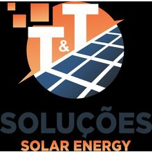 Logo T&T SOLUCOES