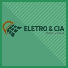 Logo ELETRO & CIA