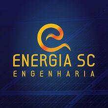 Logo ENERGIA SC