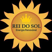 Logo REI DO SOL