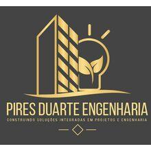 Logo PIRES DUARTE ENGENHARIA