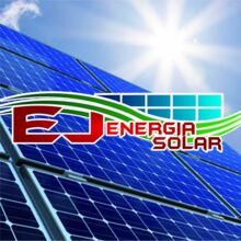 Logo EJ ENERGIA
