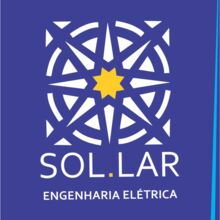 Logo SOLLAR ENGENHARIA ELETRICA