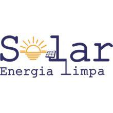 Logo SOLAR ENERGIA LIMPA